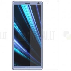 Sony Xperia 10 tempered Glass apsauginis ekrano stiklas 0.3 mm