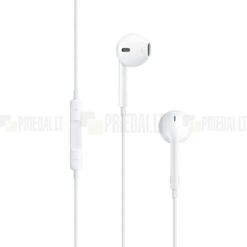 Apple EarPods originalios ausinės