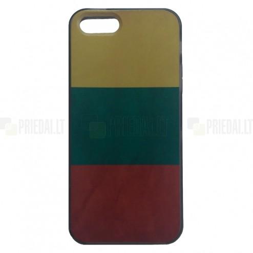 """Bullet"" Apple iPhone SE (5, 5s) kieto silikono TPU dėklas - Lietuva"