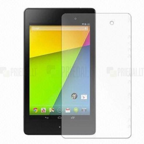 """Asus Google Nexus 7 II planšetei skirta profesionali """"ISME"""" apsauginė ekrano plėvelė - matinė"""