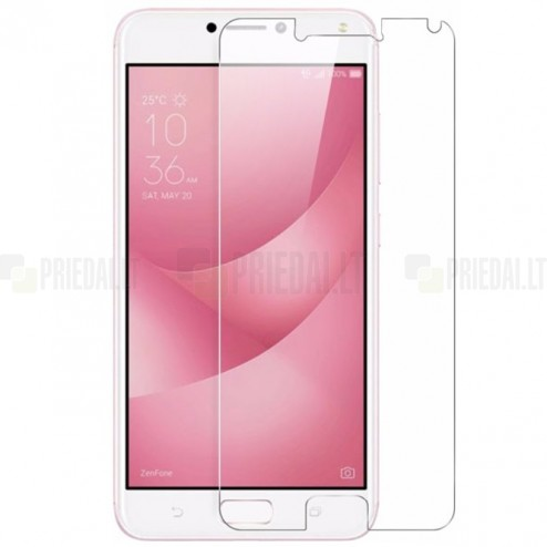 Asus Zenfone 4 Max (ZC554KL) tempered Glass apsauginis ekrano stiklas 0.3 mm