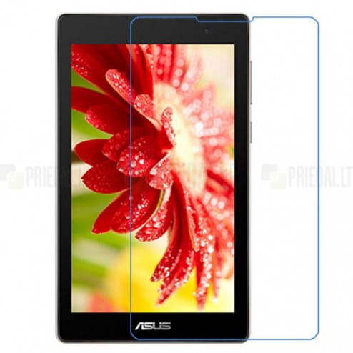 Asus ZenPad C 7.0 (Z170C) Tempered Glass sustiprintos apsaugos apsauginis ekrano stiklas 0.33 mm