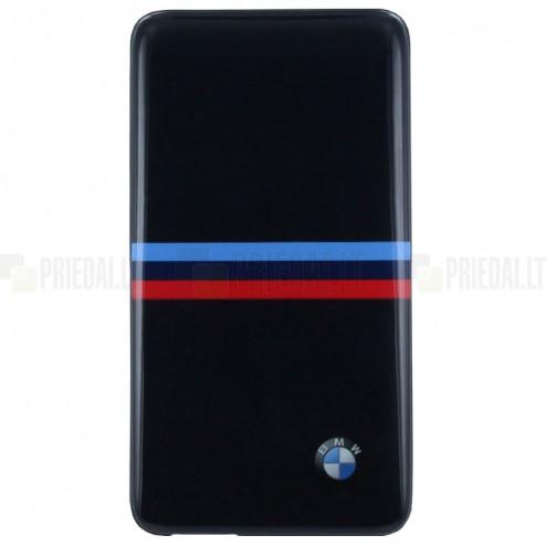 BMW atsarginė išorinė nešiojama lyčio jonų baterija (BMPBSBN, 4800 mAh) - juoda