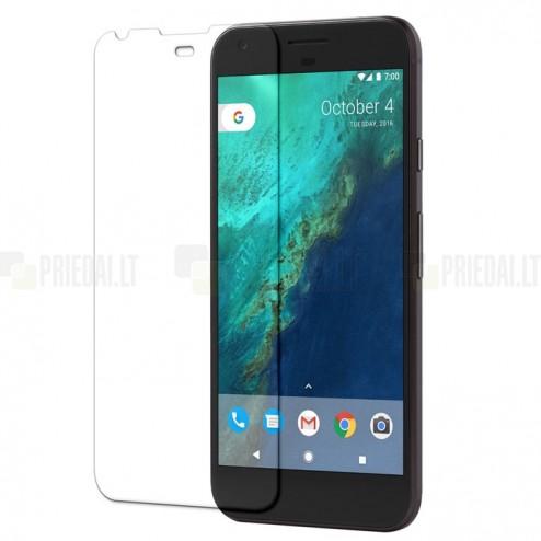 Google Pixel XL apsauginė skaidri ekrano plėvelė