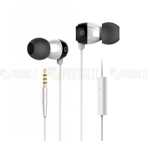 """""""HOCO"""" EPM01 siadabro spalvos įkišamos į ausis ausinės (laisvų rankų įranga)"""