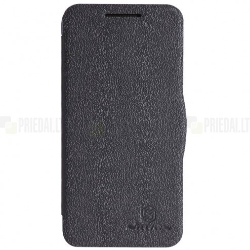 """""""Nillkin"""" Fresh HTC Desire 300 juodas dėklas"""