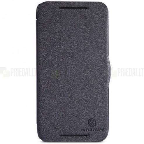 """""""Nillkin"""" Fresh HTC Desire 601 juodas dėklas"""