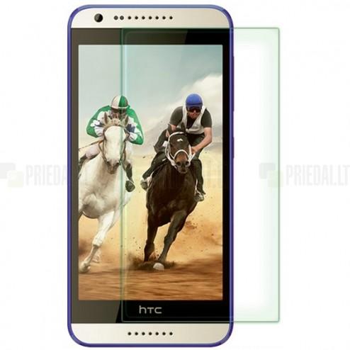 HTC Desire 610 tempered Glass apsauginis ekrano stiklas 0.3 mm