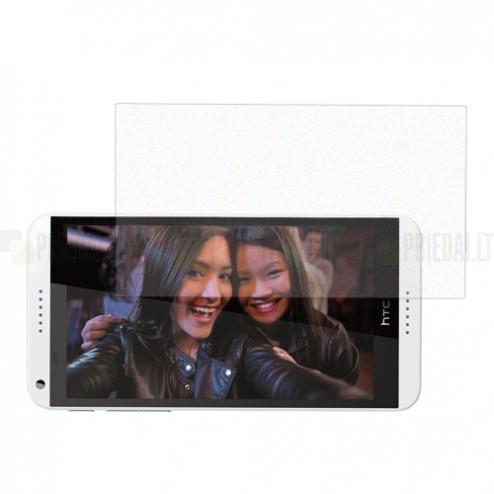 HTC Desire 816 (820) apsauginė matinė ekrano plėvelė