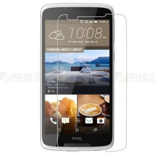 HTC Desire 828 (Dual SIM) tempered Glass apsauginis ekrano stiklas 0.3 mm