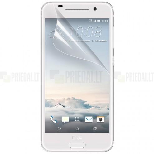 HTC One A9 apsauginė skaidri ekrano plėvelė