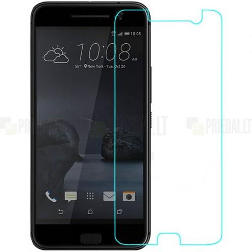 """HTC U Play (Alpine) """"Nillkin"""" H Tempered Glass sustiprintos apsaugos apsauginis ekrano stiklas 0,33 mm"""