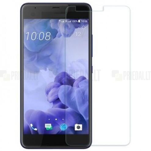 HTC One X10 tempered Glass apsauginis ekrano stiklas 0.3 mm