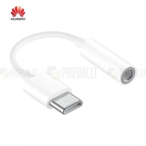 """Originalus """"Huawei"""" USB-C 3.5 mm AUX adapteris CM20"""