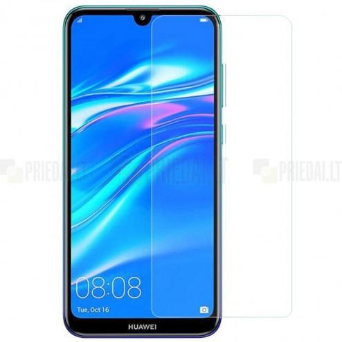 Huawei Y7 2019 (Y7 Prime 2019) tempered Glass apsauginis ekrano stiklas 0.3 mm
