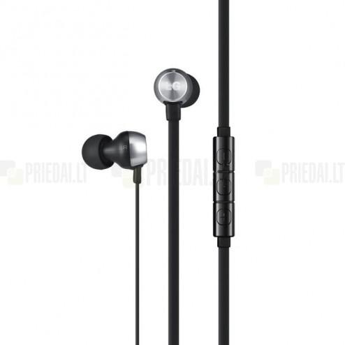 """""""LG"""" originalios juodos ausinės HSS-F530"""