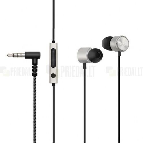 """""""LG"""" originalios juodos ausinės HSS-F630"""
