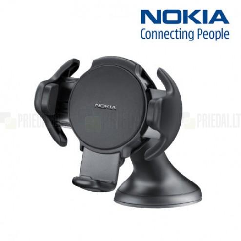 Oficialus Nokia CR-123 automobilinis telefono laikiklis