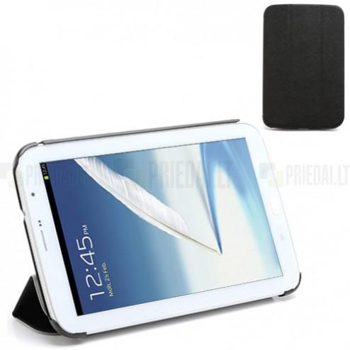 """""""Belk"""" atverčiamas juodas Samsung Galaxy Note 8.0 N5100 dėklas"""