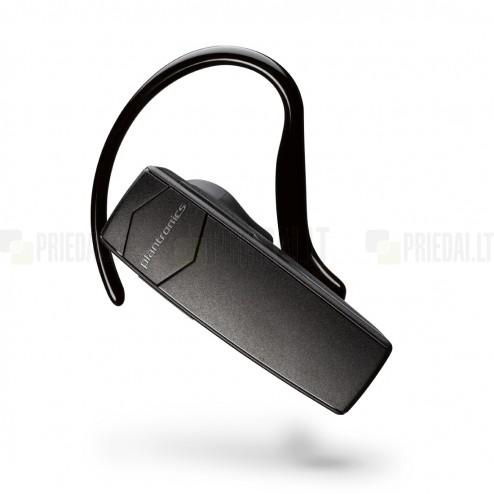 """""""Plantronics"""" Explorer 10 Bluetooth laisvų rankų įranga - belaidė juoda ausinė"""