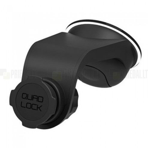"""Quad Lock"" Car Mount telefono laikiklis automobiliui"
