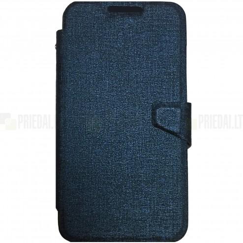 """Samsung Galaxy Note 3 """"Shining"""" atverčiamas mėlynas dėklas"""