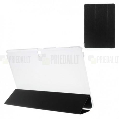Samsung Galaxy Note Pro 12.2 P905 atverčiamas juodas dėklas