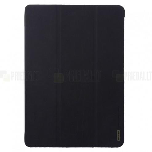 Samsung Galaxy Note Pro 12.2 P905 Baseus Grace atverčiamas juodas dėklas