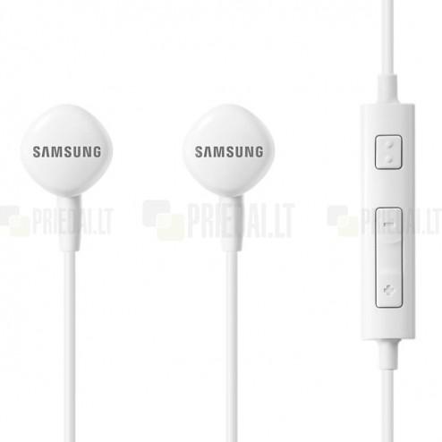 Samsung originalios baltos ausinės HS130