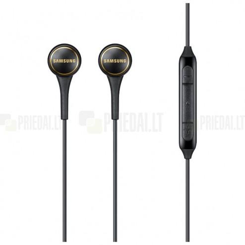 Samsung originalios juodos ausinės EO-IG935
