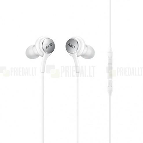 """Samsung"" Type-C Earphones baltos ausinės EO-IC100"