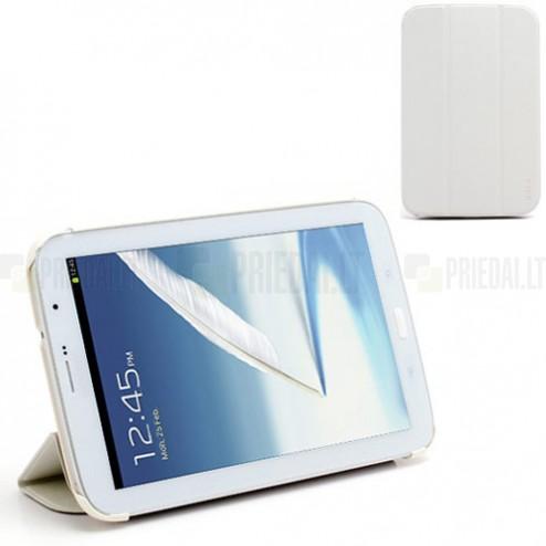 """""""Belk"""" atverčiamas baltas Samsung Galaxy Note 8.0 N5100 dėklas"""