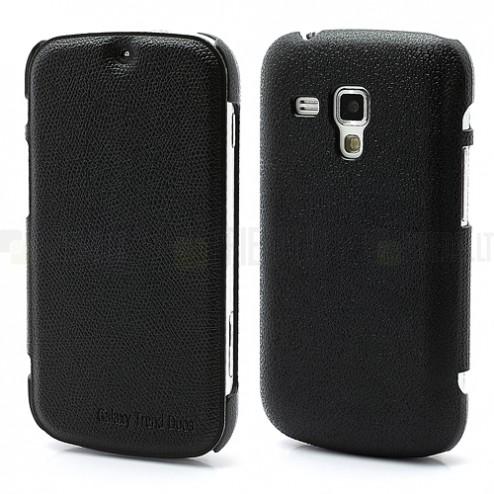 """""""Zozzle"""" atverčiamas odinis Samsung Galaxy S Duos S7562 dėklas (dėkliukas) (Samsung Galaxy Trend S7560 dėklas)"""