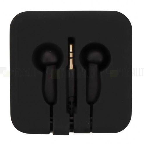 """""""T'nB"""" Pocket juodos įkišamos į ausis ausinės"""