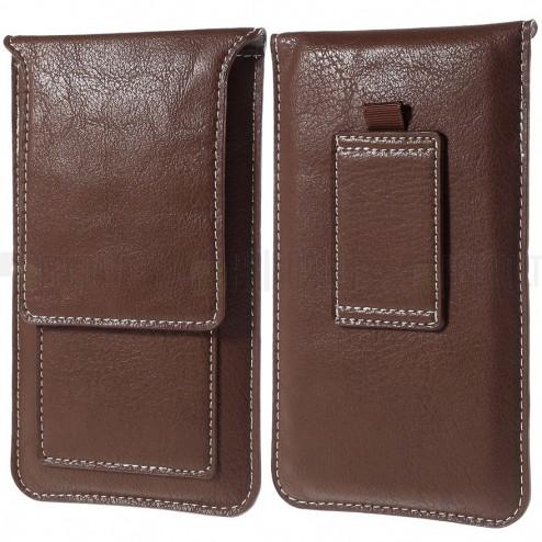 Universali ruda vertikali odinė įmautė (L+ dydis)