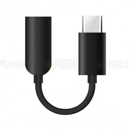 Originalus Xiaomi USB-C 3.5 mm AUX adapteris