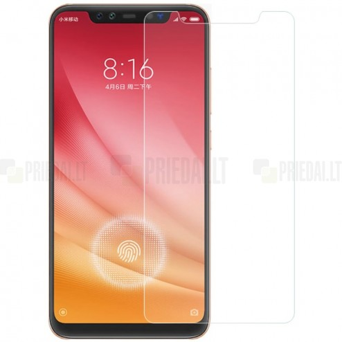 Xiaomi Mi 8 Pro tempered Glass apsauginis ekrano stiklas 0.3 mm
