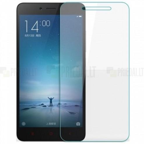 "Xiaomi Redmi Note 2 ""Nillkin"" H Tempered Glass sustiprintos apsaugos apsauginis ekrano stiklas 0,33 mm"