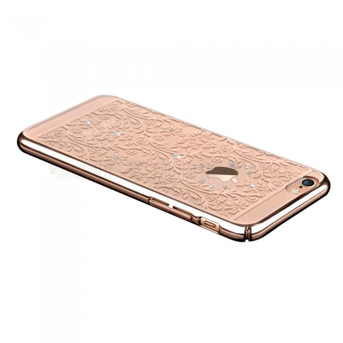 iphone 6 złoty media markt