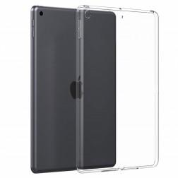 Kieto silikono (TPU) dėklas - skaidrus (iPad mini 4 / iPad mini 2019)