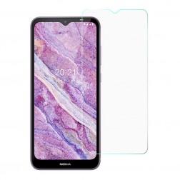 """""""Calans"""" (ne pilno dengimo) apsauginė ekrano plėvelė - skaidri (Nokia C10 / C20)"""
