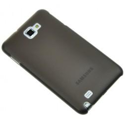 Skaidrus tamsintas dėklas (Galaxy Note)