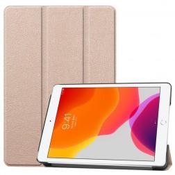 Atverčiamas dėklas - auksinis (iPad 10.2)