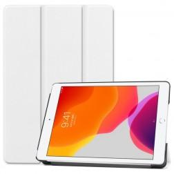 Atverčiamas dėklas - baltas (iPad 10.2)