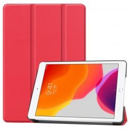 Atverčiamas dėklas - raudonas (iPad 10.2)