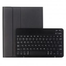 Atverčiamas dėklas su klaviatūra - juodas (iPad 10.2 2019 / iPad 10.2 2020 / iPad Pro 10.5 / iPad Air 2019)