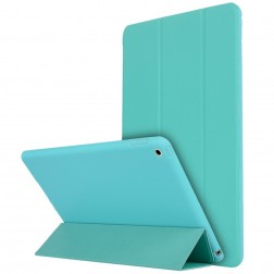 Solidus atverčiamas dėklas - mėtinis (iPad 10.2)