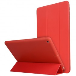 Solidus atverčiamas dėklas - raudonas (iPad 10.2)