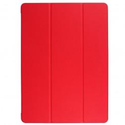 Atverčiamas dėklas - raudonas (iPad Pro 12.9 2017)