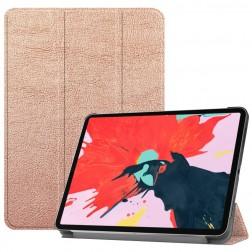 Atverčiamas dėklas - auksinis (iPad Pro 12.9 2018)